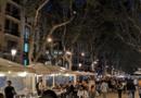Na nejslavnější barcelonské ulici La Rambla vás překvapí nejen pokřikující papoušci