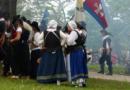 Den Brna 2019 připomněl vítězství nad Švédy v roce 1645