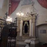 Synagoga Remuh a židovský hřbitov v Krakově