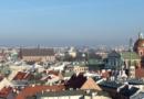 Objevte kouzlo kostelů v historickém centru Krakova