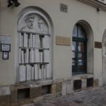 Krakovské ulice