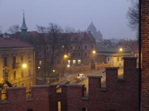 Wawelské návrší