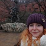 Wawelské návrší a drak