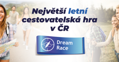 Dream Race