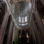 Kutná Hora a chrám sv. Barbory