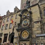 Praha a pražský orloj