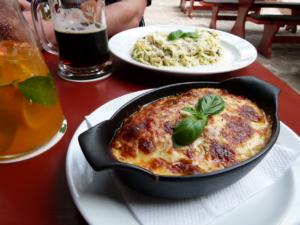 Restaurace La bašta