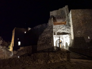 Hradní palác Helfštýn
