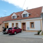 Rezidence Věstonice