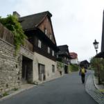 Městská památková rezervace Štramberk