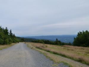Cestou z Radhoště na Pustevny