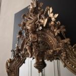 Zdobené zrcadlo