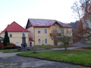 Lázně Sedmihorky