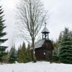 Zvonička za Miloňovou